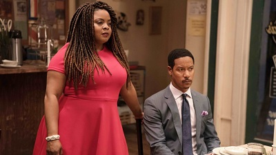 Ambitions 01x09 : Giving Up- Seriesaddict